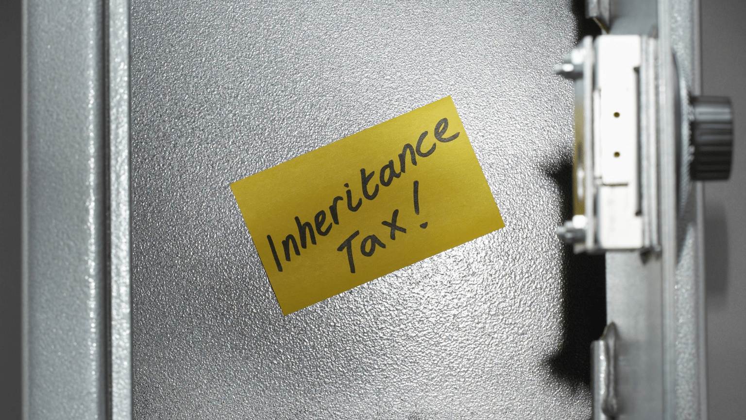 The Inheritance Experts offer some deep insights into paying inheritance tax (IHT)